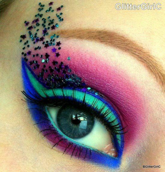 Fantasy Makeup : AmazingMakeups.com