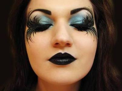 5 Amazing Halloween Make up Ideas! AmazingMakeupscom - Amazing Halloween Makeup