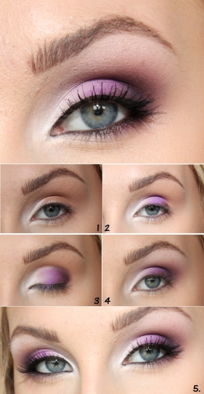 Beauty, Makeup Ideas, Tips And Tricks | AmazingMakeups.com