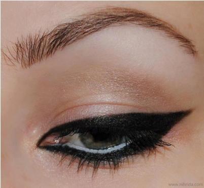 Most Viewed Makeup Photos-s