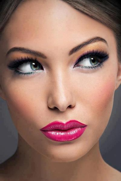 101 Wedding Makeup Looks AmazingMakeups.com