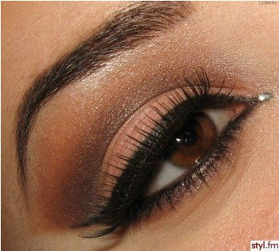 best makeup for brown eyes  amazingmakeups