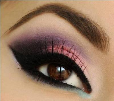 The Best Eyeshadow Colors For Brown Eyes Amazingmakeups Com