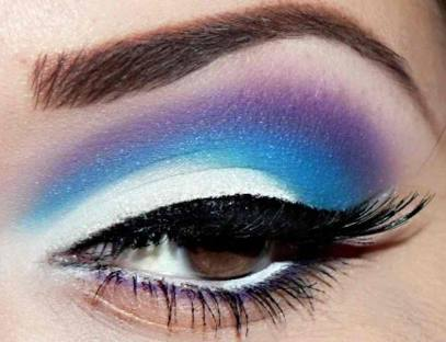 5 fun eye makeup ideas  amazingmakeups