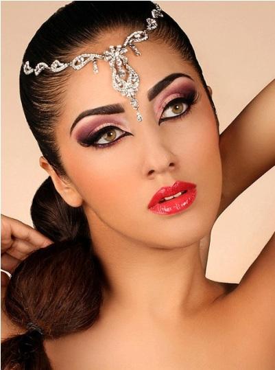 How To Create A Princess Makeup Look Amazingmakeups Com