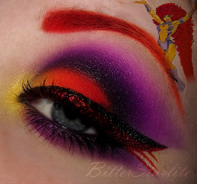 Superhero Makeup Superhero Makeup Colle...