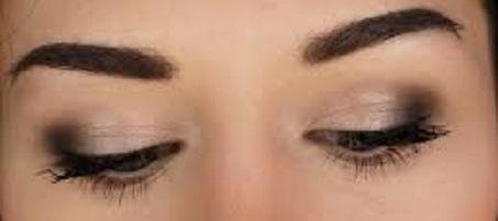 know the basics of eyeshadow makeup  amazingmakeups
