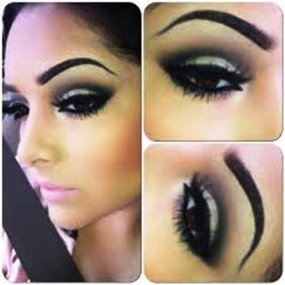 cut crease eyeshadow for beginners  amazingmakeups