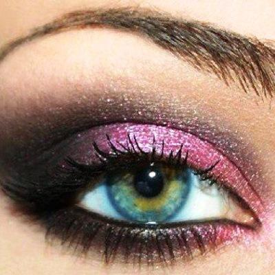 easiest way to apply eyeshadow for beginners