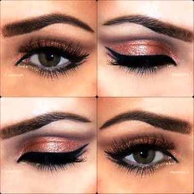 pakistan cricket players how to apply eyeshadow