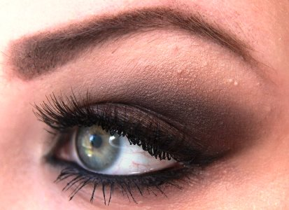 dark eyeshadow ideas for time  amazingmakeups