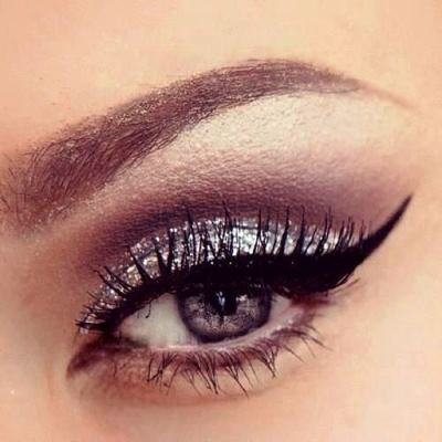 find the perfect eyebrows for your face shape