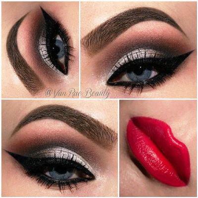 20 collection of amazing eye makeup ideas  amazingmakeups