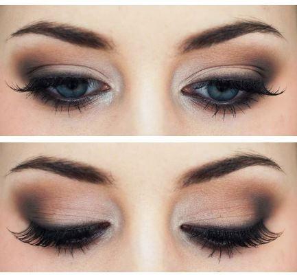 Maybelline The Nudes Eyeshadow Palette | AmazingMakeups.com