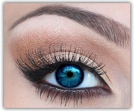 7 things you need to remember to have gorgeous blue eyes