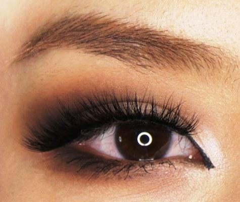 Smokey eye makeup tutorial for asian eyes! – roseannetangrs.
