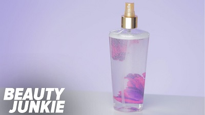 3-Ingredient DIY Makeup Setting Spray