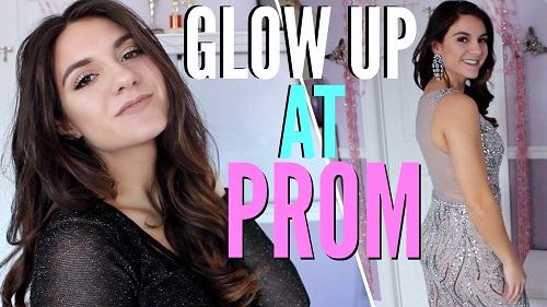 Teenage Beauty Hacks For Prom