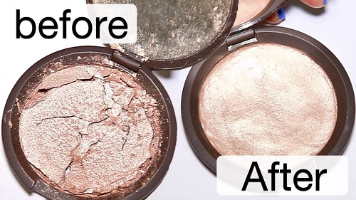 How to FIX Broken Makeup