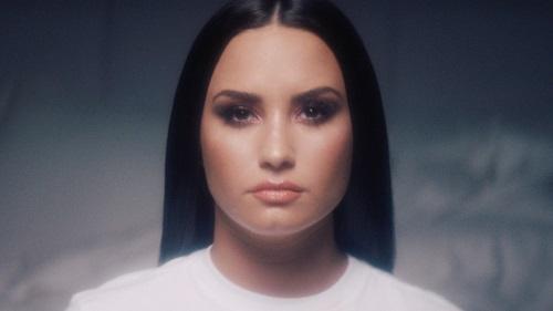Demi Lovato, Unfiltered