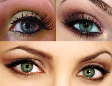 Eye Makeup Tips For Green Eyes | Makeupgenk.com